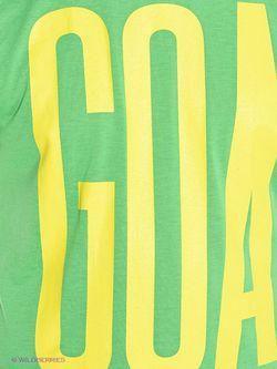 Футболка ТВОЕ                                                                                                              желтый цвет
