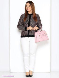 Жакеты Milana Style                                                                                                              розовый цвет