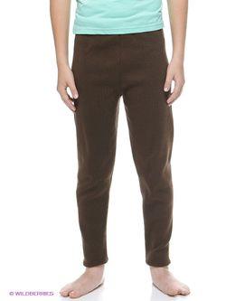 Леггинсы Hippo Hoppo                                                                                                              коричневый цвет