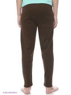 Леггинсы Hippo-Hoppo                                                                                                              коричневый цвет