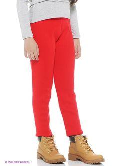 Леггинсы Hippo-Hoppo                                                                                                              красный цвет