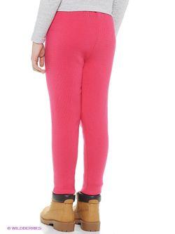 Леггинсы Hippo Hoppo                                                                                                              розовый цвет