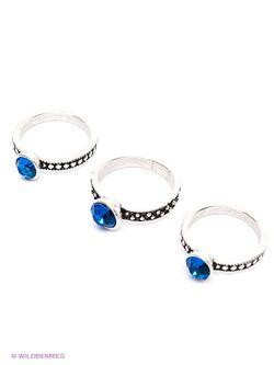Кольца Royal Diamond                                                                                                              синий цвет