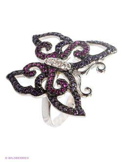Ювелирные Кольца Art Silver                                                                                                              фиолетовый цвет