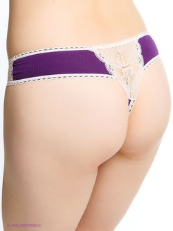 Трусы Далиса                                                                                                              фиолетовый цвет