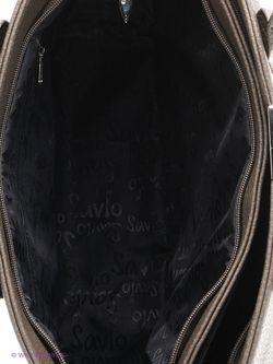 Сумки Savio                                                                                                              белый цвет