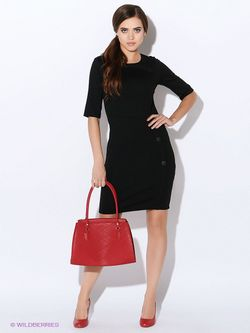Платья ARBOR VITAE                                                                                                              чёрный цвет