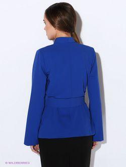 Жакеты ARBOR VITAE                                                                                                              синий цвет