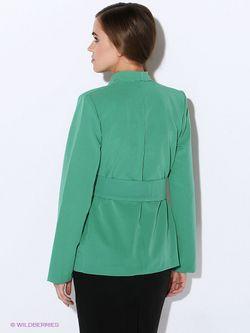 Жакеты ARBOR VITAE                                                                                                              зелёный цвет