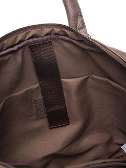 Сумки Top Secret                                                                                                              коричневый цвет