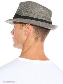 Шляпы Top Secret                                                                                                              серый цвет