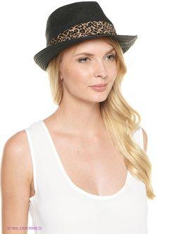 Шляпы Top Secret                                                                                                              чёрный цвет