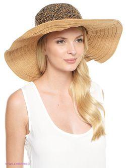 Шляпы Top Secret                                                                                                              коричневый цвет