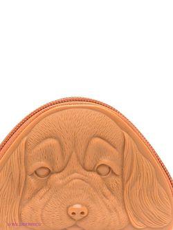 Кошельки ADAMO                                                                                                              оранжевый цвет