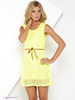 Платья Lucia Milano                                                                                                              Салатовый цвет