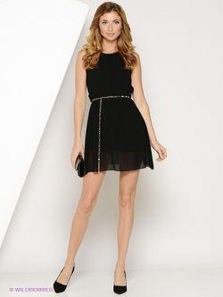 Платья Lucia Milano                                                                                                              черный цвет