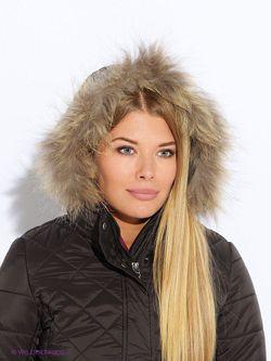 Пальто Sela                                                                                                              коричневый цвет