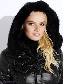 Пальто Sela                                                                                                              чёрный цвет