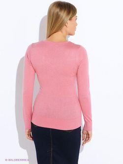 Пуловеры Sela                                                                                                              розовый цвет