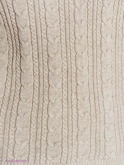 Джемперы Sela                                                                                                              бежевый цвет