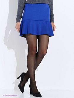 Юбки Sela                                                                                                              синий цвет