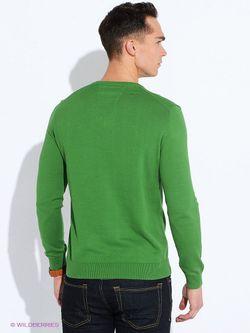 Пуловеры s.Oliver                                                                                                              зелёный цвет