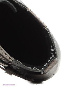 Ботинки Jana                                                                                                              черный цвет