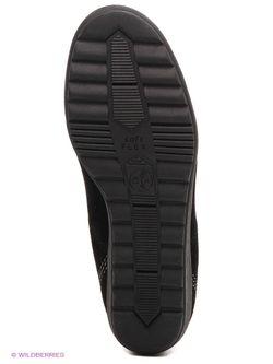 Ботинки Jana                                                                                                              чёрный цвет