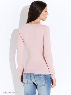 Пуловеры Oodji                                                                                                              розовый цвет