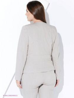 Жакеты Виреле                                                                                                              серый цвет