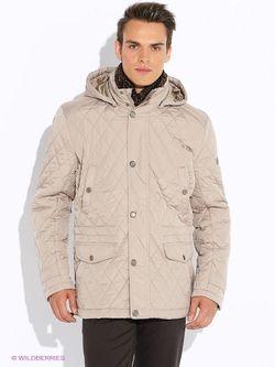Куртки Finn Flare                                                                                                              бежевый цвет