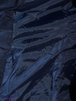 Куртки Finn Flare                                                                                                              синий цвет