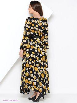 Платья Olivegrey                                                                                                              желтый цвет