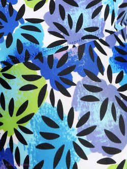 Бикини Liza Maccony                                                                                                              синий цвет