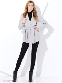 Пальто Imago                                                                                                              серый цвет