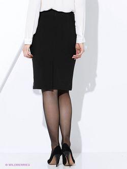 Юбки VENUSITA                                                                                                              черный цвет