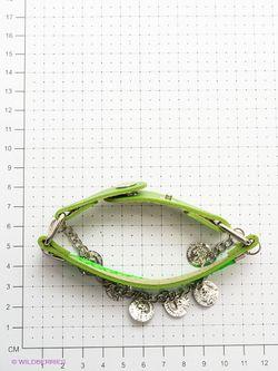 Браслеты Taya                                                                                                              зелёный цвет
