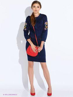 Куртки Doctor E                                                                                                              синий цвет