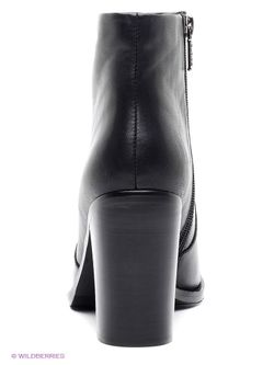 Ботинки Elche                                                                                                              чёрный цвет
