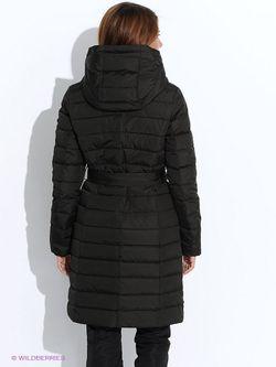 Пуховики Baon                                                                                                              черный цвет