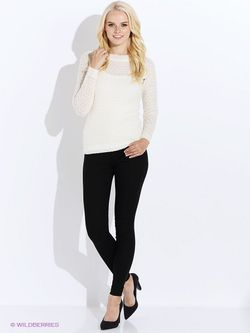Джемперы Baon                                                                                                              белый цвет