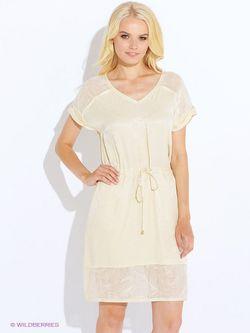 Платья Oky Coky                                                                                                              Молочный цвет