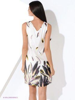 Платья Ana Alcazar                                                                                                              белый цвет