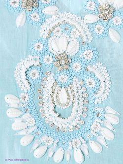 Туники Malvin                                                                                                              голубой цвет