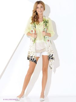 Блузки Malvin                                                                                                              зелёный цвет
