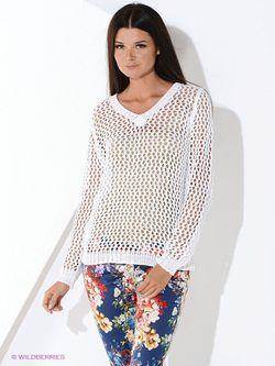 Пуловеры Malvin                                                                                                              белый цвет
