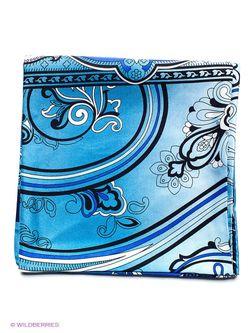 Платки Fabretti                                                                                                              синий цвет