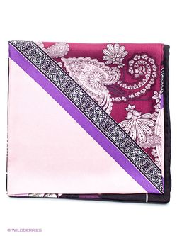 Платки Fabretti                                                                                                              Сливовый цвет