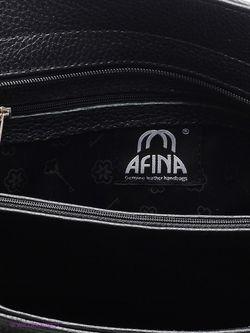 Сумки Afina                                                                                                              чёрный цвет
