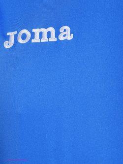 Футболки Joma                                                                                                              синий цвет